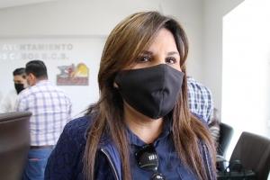 01 Alcaldesa Armida Castro hace un llamado a no bajar la guardia ante el alza de contagios por Covid-19 1