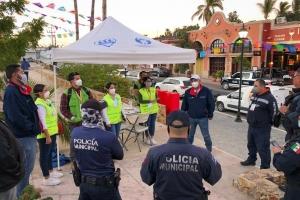 02 Propietarios de negocios en Los Cabos deberán ser más estrictos con las medidas sanitarias- Protección Civil 2