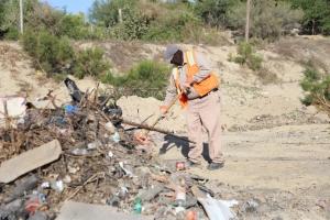 03 En este 2021, se reforzara la erradicación de tiraderos clandestinos de basura en Los Cabos 1