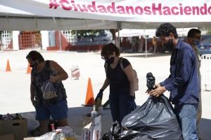 """04 Gobierno de Los Cabos te invita a participar en el Programa """"Reciclando con Servicios Públicos"""" 1"""